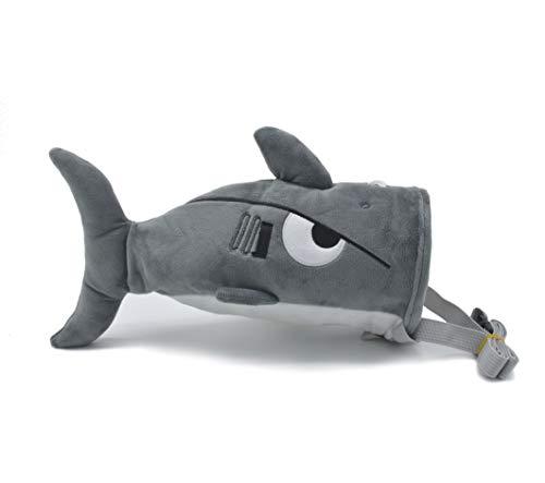 Shark Chalk Bag - Cool Animal Chalk Bag Edition für Klettern Klettern Bergsteiger Geschenk