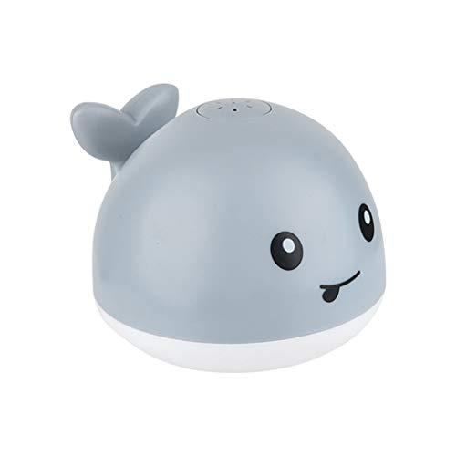 Badewannenspielzeug Kleiner Wal Badespielzeug Baby Wasserspielzeug Wasserdusche Spielzeug Super Geschenk...