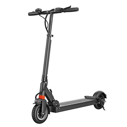 Wizzard Elektro City E Scooter 2.0S Black Edition - 35km/h - 40 km Reichweite