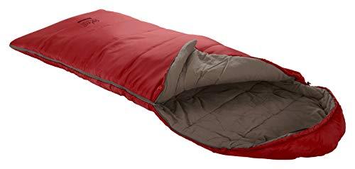Grand Canyon Utah 150 Kids - Warmer Deckenschlafsack für Kinder, weich und angenehm durch...