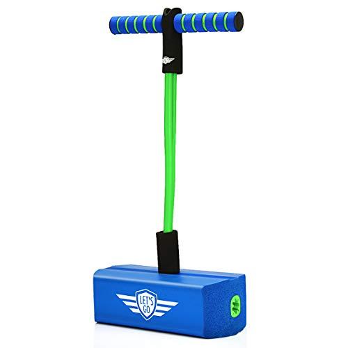 SOKY Kinderspiele ab 4 5 6 7 8 Jahren, Kindersport Jumper Spielzeug 3-8 Jahre Junge Geschenke für Jungen...