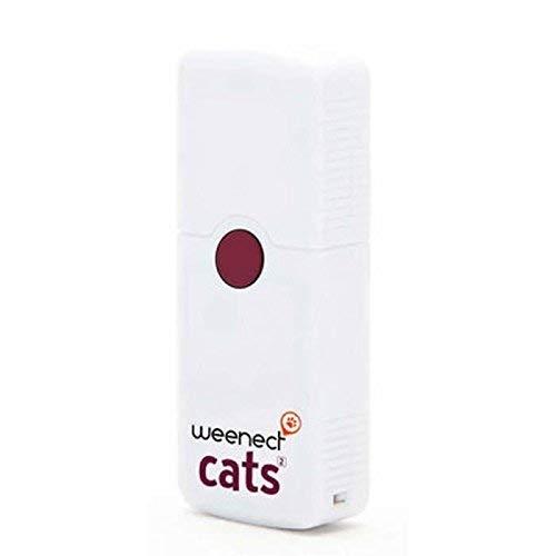 weenect wtracker-cats-2GPS für Katzen
