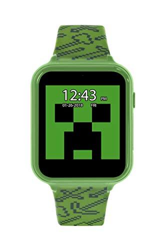 Kindermine Interactive Armbanduhr Mine