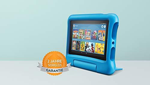 Das neue Fire7 Kids Edition-Tablet