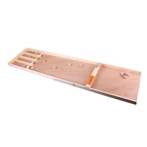 Speelgoed 32SB03 SJ.B.KLE - Sjoelbak Spiel, Klein, 122 cm