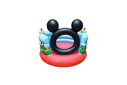Hüpfburg 'Mickey Mouse Clubhouse' 152x152x130cm