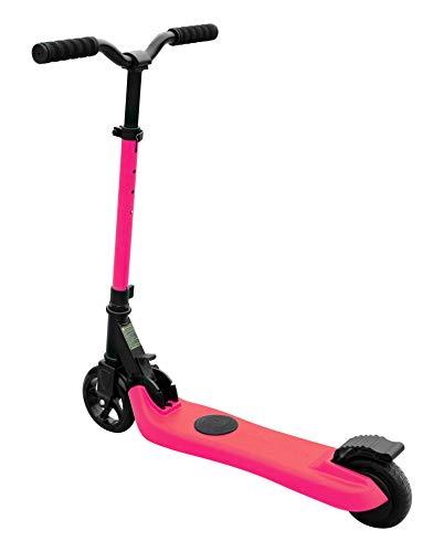 IconBIT KICK SCOOTER UNICORN KIDS - extreme Mobilität und eine Geschwindigkeit bis zu 6 km/h, speziell...