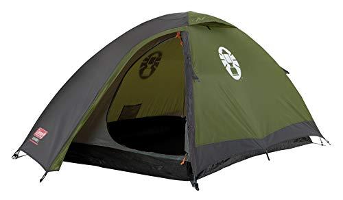 Coleman Darwin 2 Zelt, 2 Mann Campingzelt, einfach aufzubauen, 2 Personen Zelt für Trecking und Touren,...