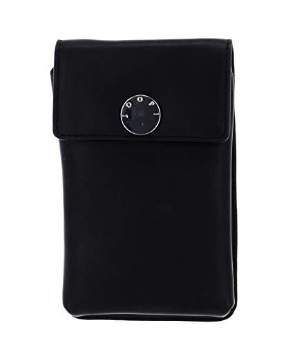 Joop! Unico Pippa Phone Case LVF Black