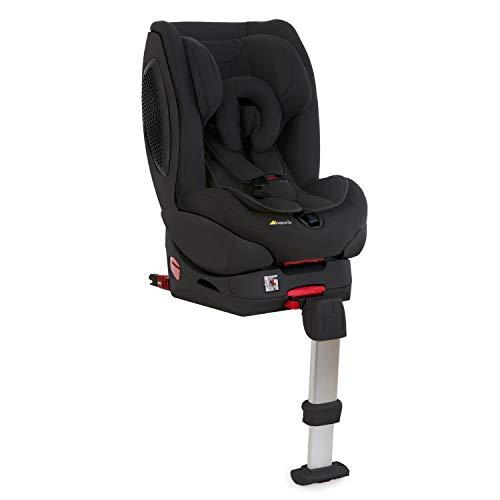 Hauck Reboard Autositz inkl. ISOFIX Station Varioguard Plus / Gruppe 0 - 1 / Babys und Kinder ab Geburt...