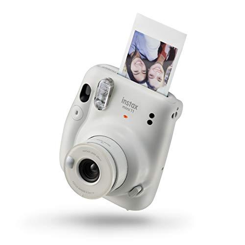 instax mini 11 Sofortbildkamera, Ice-White
