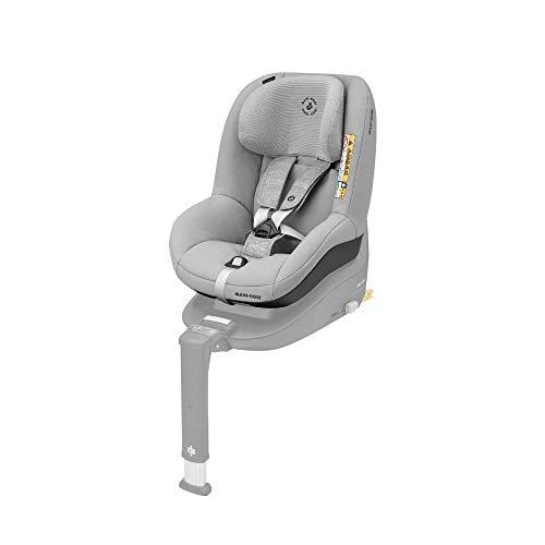 Maxi-Cosi Pearl Smart Kindersitz - rückwärts & vorwärtsgerichtetes Fahren möglich, für ISOFIX-Basis...