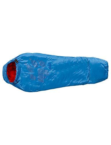 Jack Wolfskin Grow Up Kids, leichter Kinderschlafsack mit einlagiger Wattierung, verlängerbarer Outdoor...