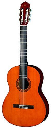 Yamaha CGS102AII Natur – Konzertgitarre für Schüler – Mit kleinem Korpus für einfaches Handling...