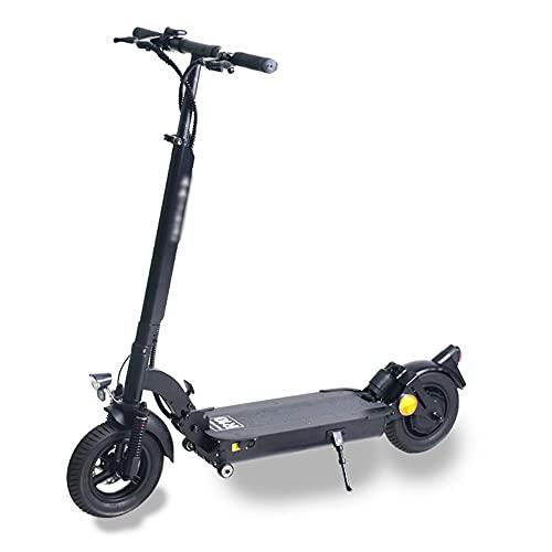 E-Scooter R10 mit Straßenzulassung; bis 50 km; 350 Watt