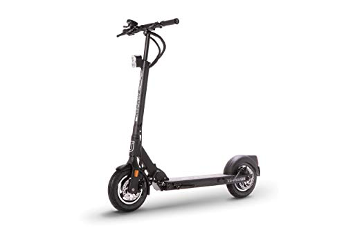 Urban-Electronics XH1 e Scooter   StVZO   schwarz, einheitsgröße