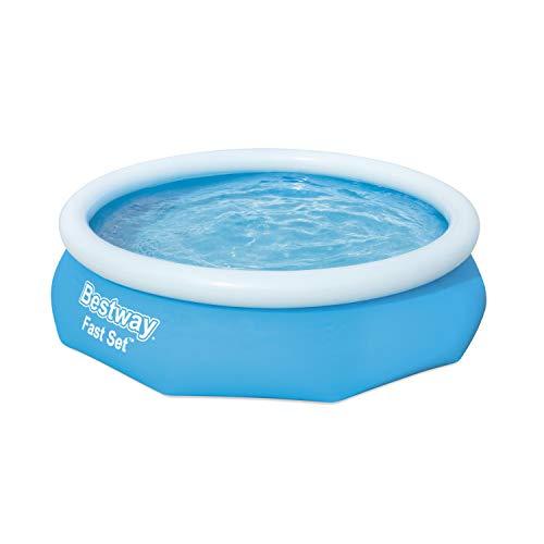 Bestway Fast Set Pool ohne Pumpe, rund, 305 x 76 cm