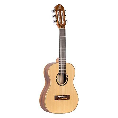Kindergitarre von Ortega