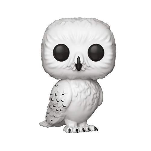Funko 35510 Pop! Vinyl: Harry Potter S5: Hedwig