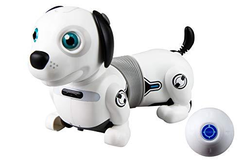 Silverlit 88578 Figuren Tiere Robot, bunt