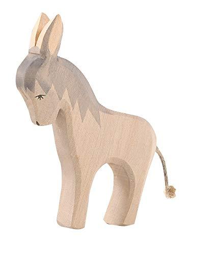 Ostheimer 11201 - Esel, stehend