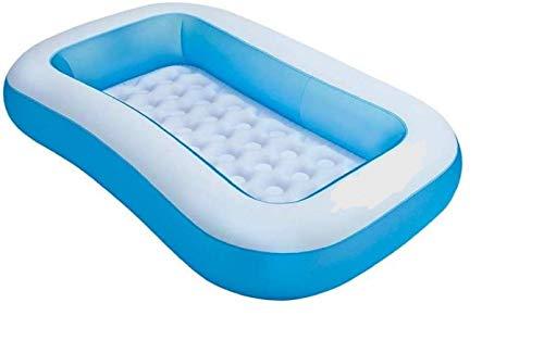 Bavaria Home Style Collection Aufstellpool Pool Babypool Planschbecken Kinderpool Kinderplanschbecken mit...