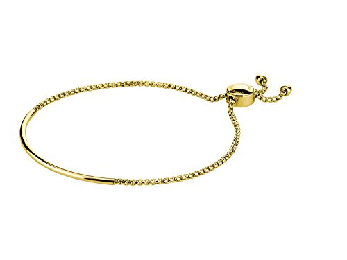Liebeskind Berlin Zugarmband, one size, Gold