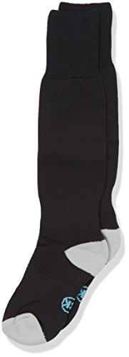 adidas Kinder Stutzen Referee 16 Socken, black, 27-30, AX6872