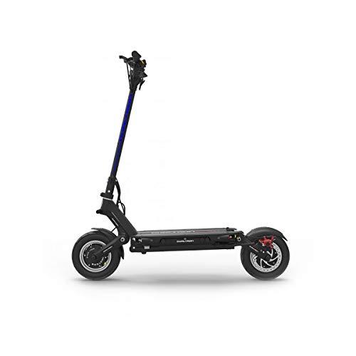 E-Scooter von Minimotors mit 85 km/h Spitze