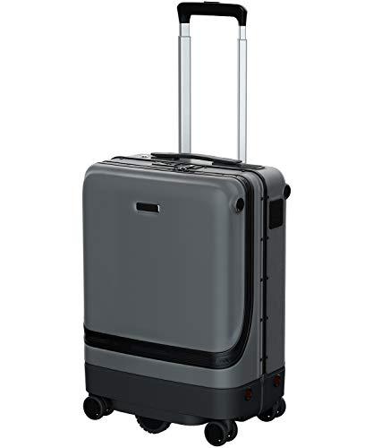 Wheelheels - selbstfahrender Koffer