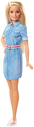 """Barbie GHR58 - """"Traumvilla Abenteuer"""" Barbie Puppe"""