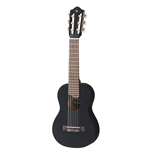 Yamaha Acoustic Guitalele, GL1 - Ein Hybrid aus Gitarre und Ukulele (70 cm) mit 6 Saiten (3 Nylon / 3...