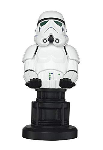 Cable Guy - Star Wars Storm Trooper