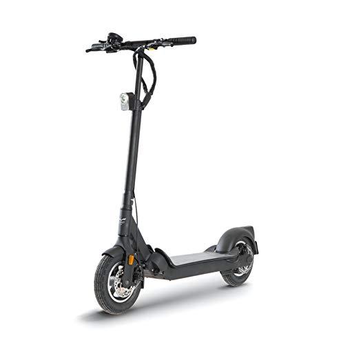 EGRET TEN V4 36 V E-Scooter Elektro Roller 350 Watt Motor (95806-B) 20 km/h bis zu 30 km Reichweite...