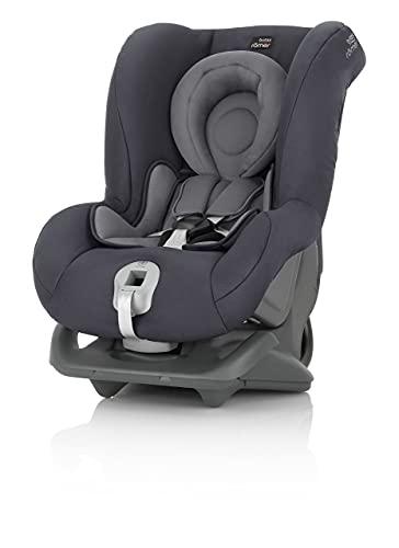 BRITAX RÖMER Kindersitz 0-18 kg FIRST CLASS plus, Komfort rückwärts- und vorwärtsgerichtet für...