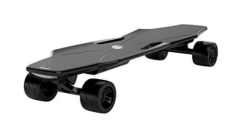 Wheelheels eSkateboard 'Beast' - Made IN Germany