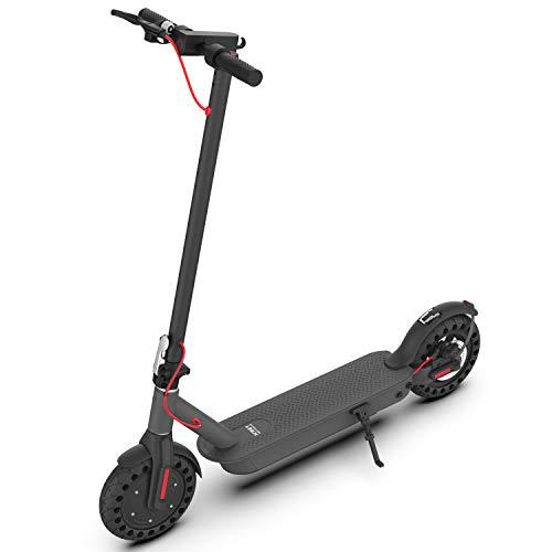 Hiboy S2 Pro E Scooter - 10'Vollreifen - 40km Langstrecken- Und 25 Km/h Klappbarer Pendler-Elektro...