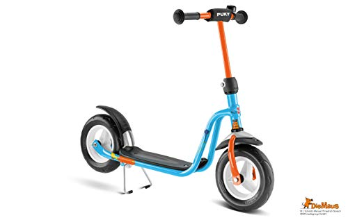 Puky 2001 - R 03 - Scooter - Blau / Orange