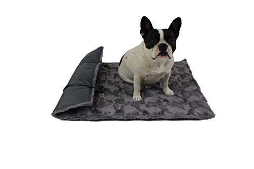 HS-Hundebett Outdoor-Hundedecke in 3 Größen I Qualität Made in Germany - robust & wasserundurchlässig...