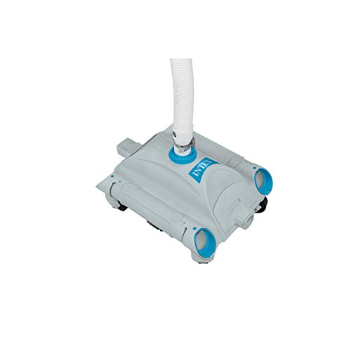 Intex Pool Reinigungsmaschine Auto Pool Cleaner Automatischer Bodensauger Pools
