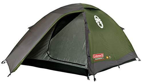 Coleman Darwin 3 Zelt, 3 Mann Campingzelt, einfach aufzubauen, 3 Personen Zelt für Trecking und Touren,...