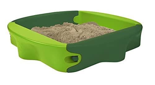 Kunststoff-Sandkasten Sandy von BIG