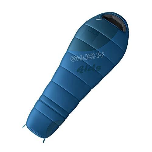 Husky Schlafsack Outdoor Kids Magic -12ºC Blue