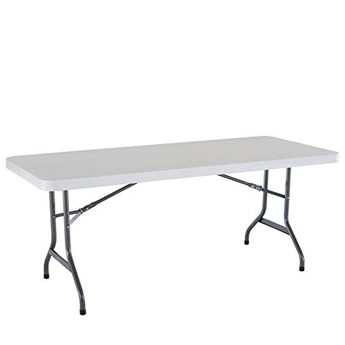 Wiltec Campingtisch klappbarer Partytisch Klapptisch Tisch Gartentisch