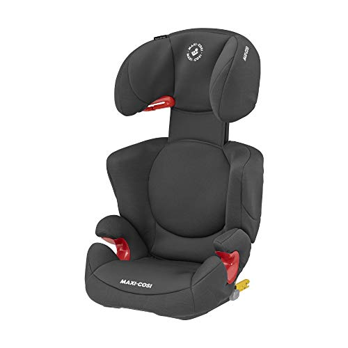 Maxi-Cosi Rodi XP FIX Kindersitz, Mitwachsender ISOFIX Kinderautositz der Gruppe 2/3 (15-36 kg), Nutzbar...