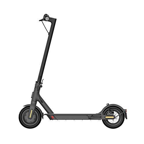 Mi Electric Scooter 1S von Xiaomi mit Straßenzulassung - Reichweite bis 30 km