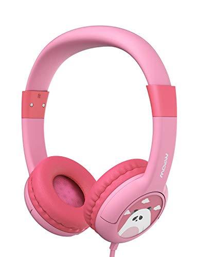 Mpow Kopfhörer Kinder, Kopfhörer für Kinder mit 85dB Lautstärke Begrenzung Gehörschutz &...