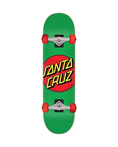 Skateboard von Santa Cruz