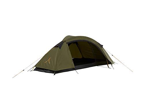 Grand Canyon APEX 1 - Kuppelzelt für 1-2 Personen | Ultra-leicht, wasserdicht, kleines Packmaß | Zelt...