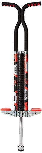 Think Gizmos Pogo Stick für Personen mit einem Gewicht von 36 bis 72 kg - Pogo Stick für Jungen und...